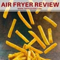 2018 Best Air Fryer Review | An Unbiased Review of Several Air Fryers