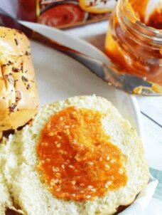 Simple Hummus Recipe | Five Minute Hummus