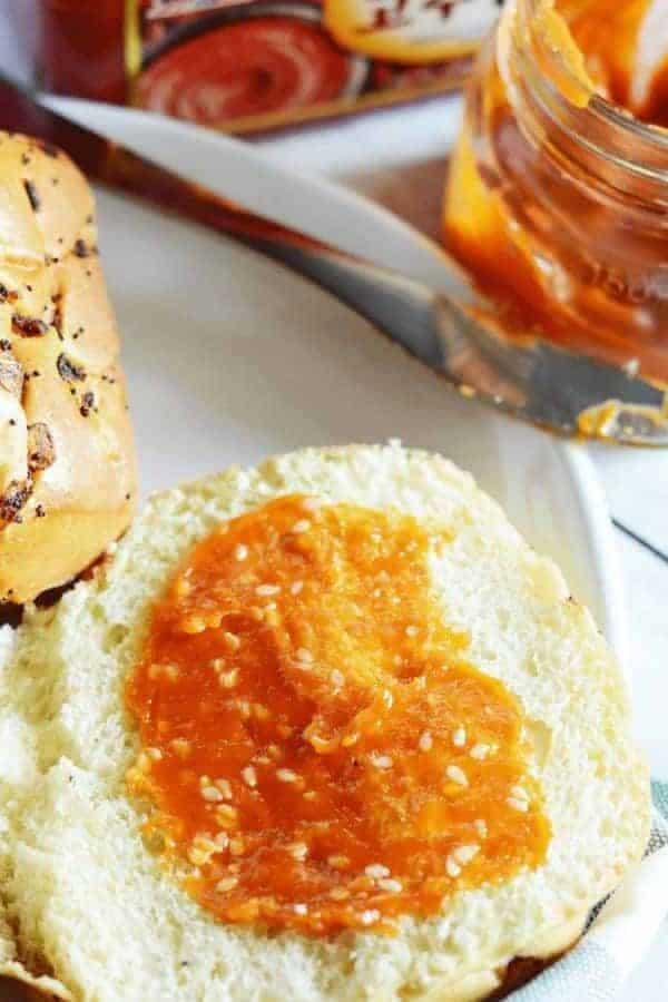 Gochujang Mayonnaise