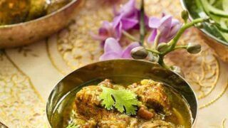 Easy Indian Curry Recipe | Pressure Cooker Indian Curry