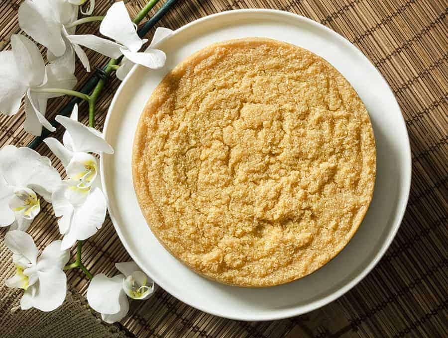 Cassava Ginger Cake