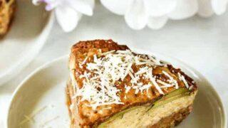 Instant Pot Zucchini Lasagna Recipe