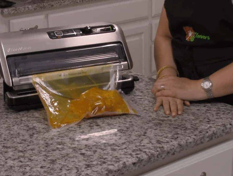 how to use a foodsaver®