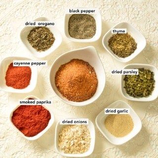 Homemade Cajun Spice Mix | Better Than Store Bought!