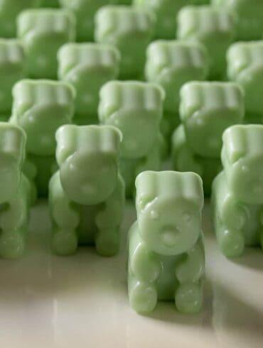 Milky Bears