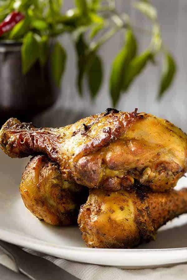Brazilian Chicken