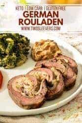 German Rouladen