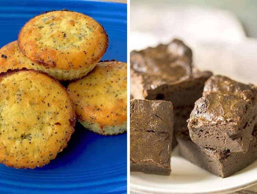 Best Keto Dessert Recipes