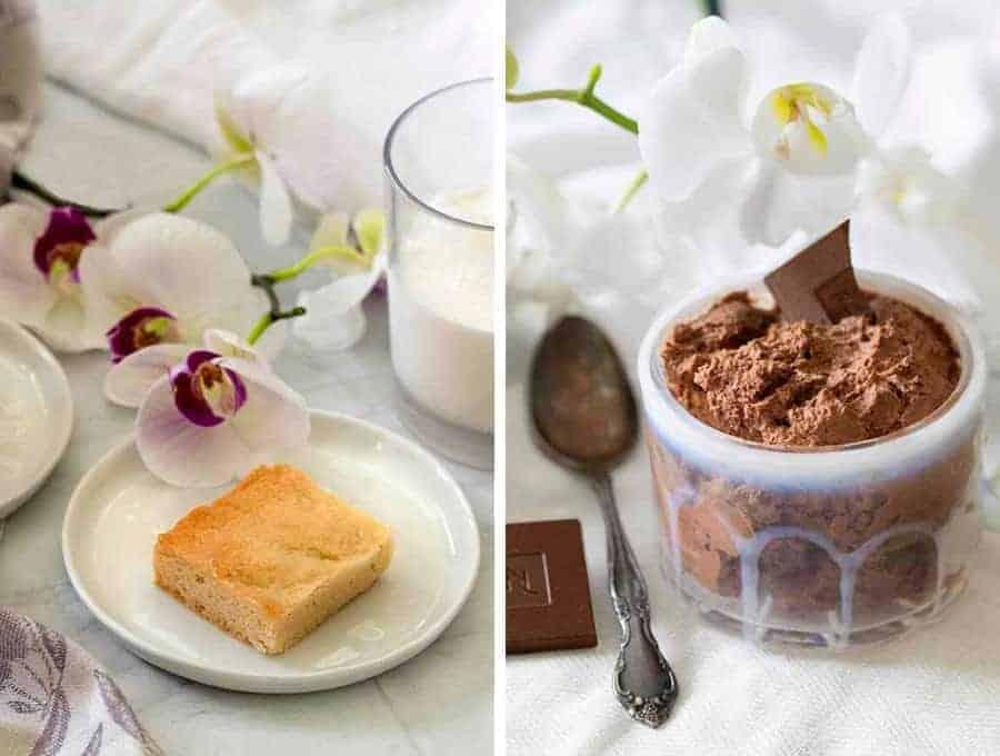 18 Best Keto Dessert Recipes | Best Low Carb Desserts