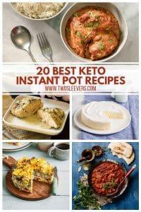 Best Keto Instant Pot Recipes