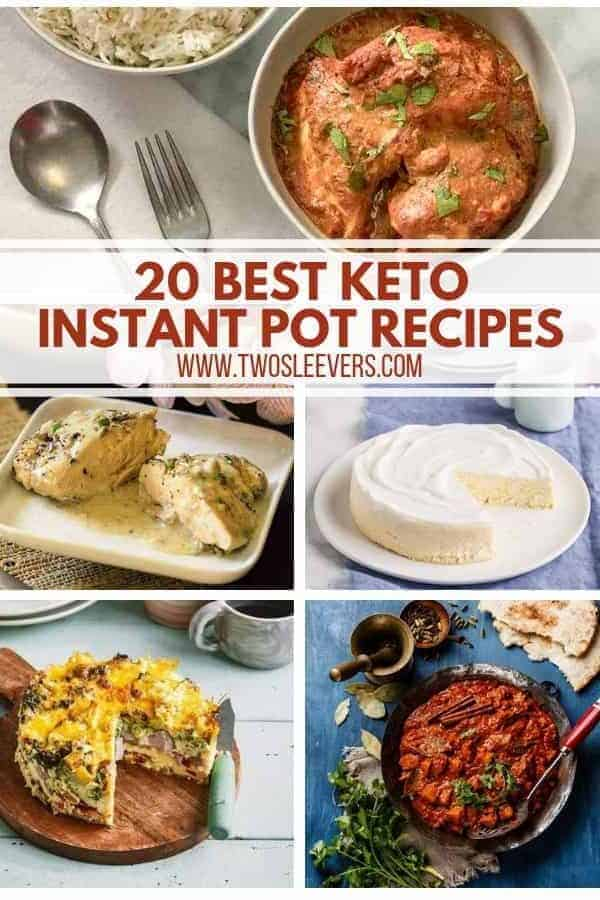 Best Keto Instant Pot Recipes