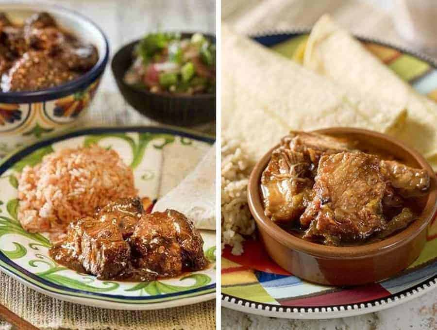 Instant Pot Mexican Recipes 14