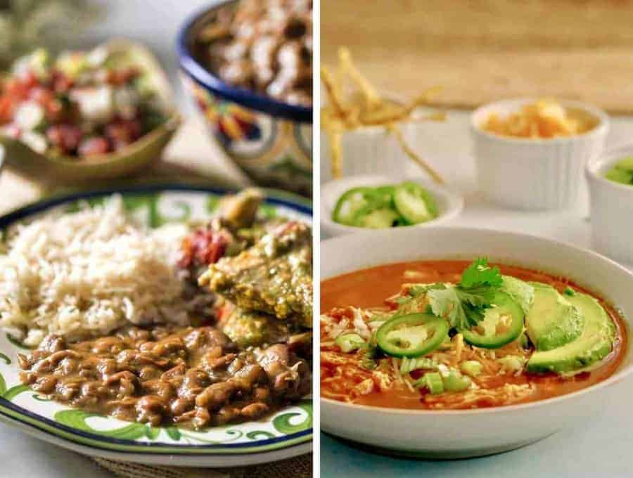 Instant Pot Mexican Recipes 15