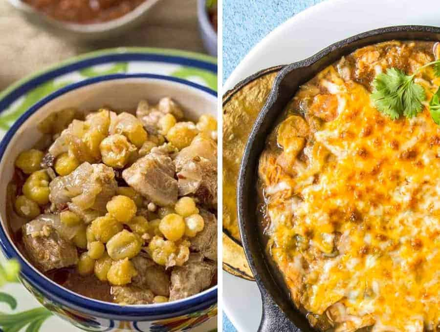 Instant Pot Mexican Recipes 16