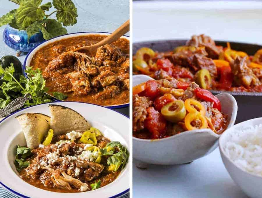 Instant Pot Mexican Recipes 2