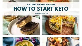 How to Start Keto A Keto Diet | Low Carb Diet For Weight Loss