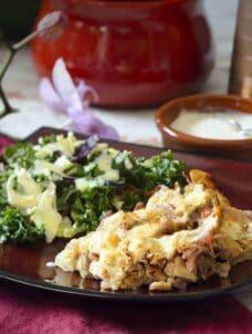 Keto Sushi | Spicy Tuna Salad + Video