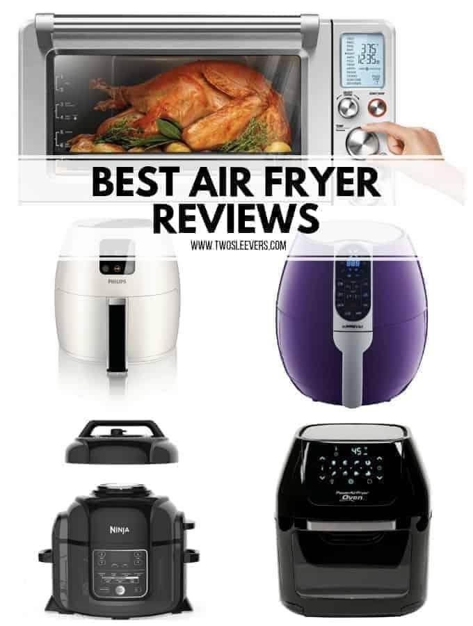 Air Fryer Reviews