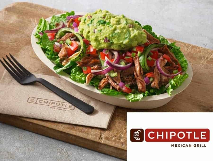 Chipotle Lifestyle Bowl