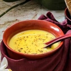 Indian Dal Soup