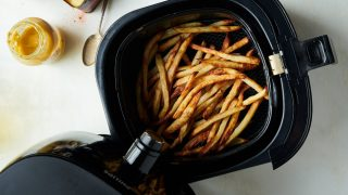 Does the Air Fryer Deliver on Its Golden Promise?