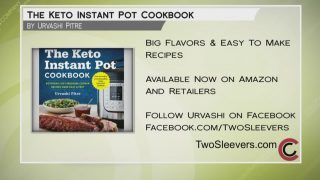 Instant Pot Chef Urvashi Pitre - March 21, 2018