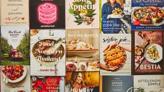 The Fall 2018 Cookbooks We're Most Excited About