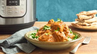 "The ""Butter-Chicken Lady"" Who Made Indian Cooks Love the Instant Pot"