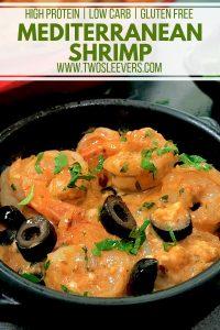 Mediterranean Shrimp