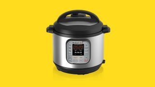 The Instant Pot's Master Plan to Invade All of Our Kitchens