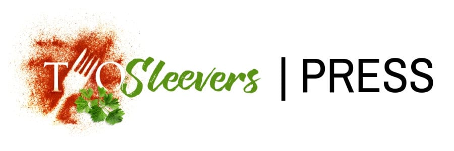 Two sleevers Press Header.