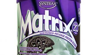 Matrix2.0, Mint Cookie, 2 Pounds