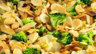 Creamy Broccoli Chicken Casserole + Video