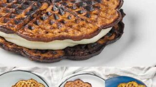 15+ Chaffles: The Best Keto Waffle Recipes You Must Try
