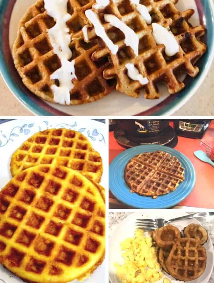 chaffles featured image