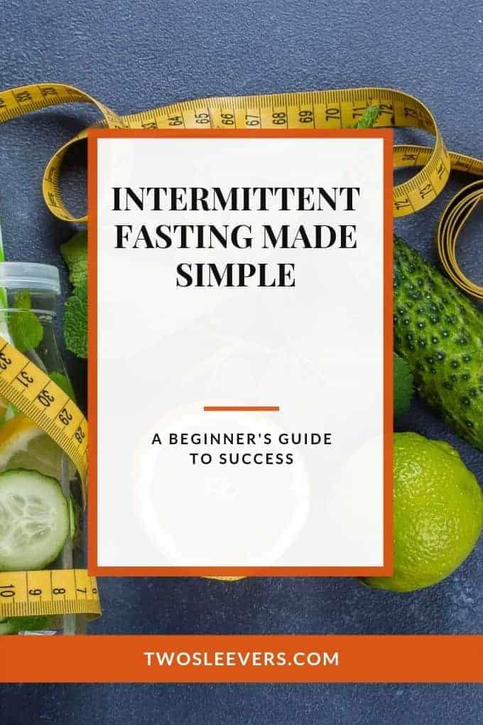Cat slabesti cu intermittent fasting