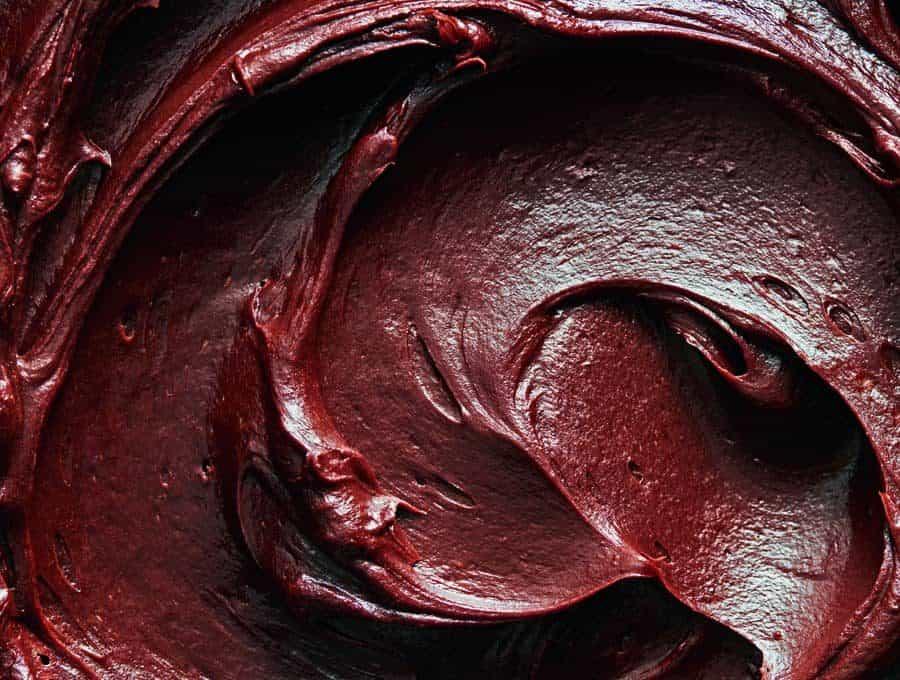 keto chocolate frosting recipe