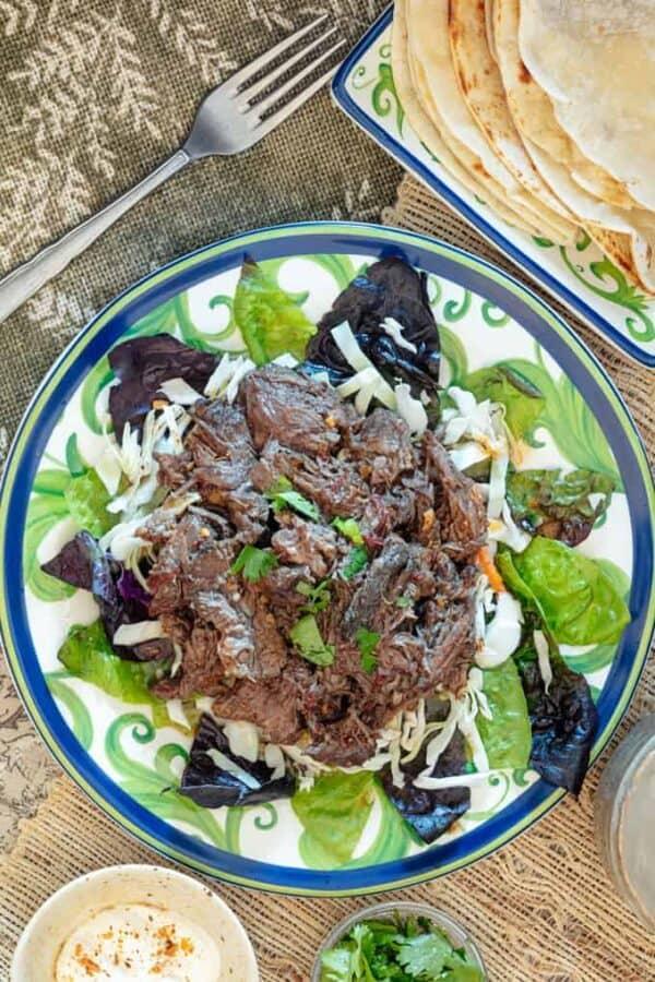 Beef Barbacoa Featured Image