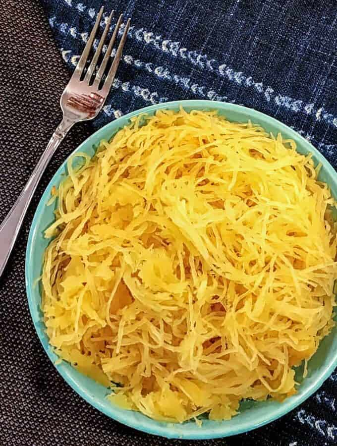 Spaghetti Squash Featured Image