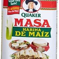 Quaker Corn Masa Harina - 70.4 oz