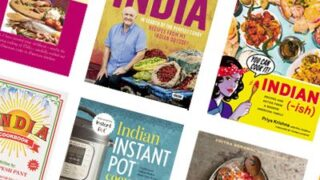 What's the Best Indian Cookbook? Indian Chefs Weigh In