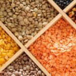 How to Cook Lentils Tall