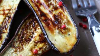 How To Make Roasted Eggplant | Complete Guide To Perfect Eggplant