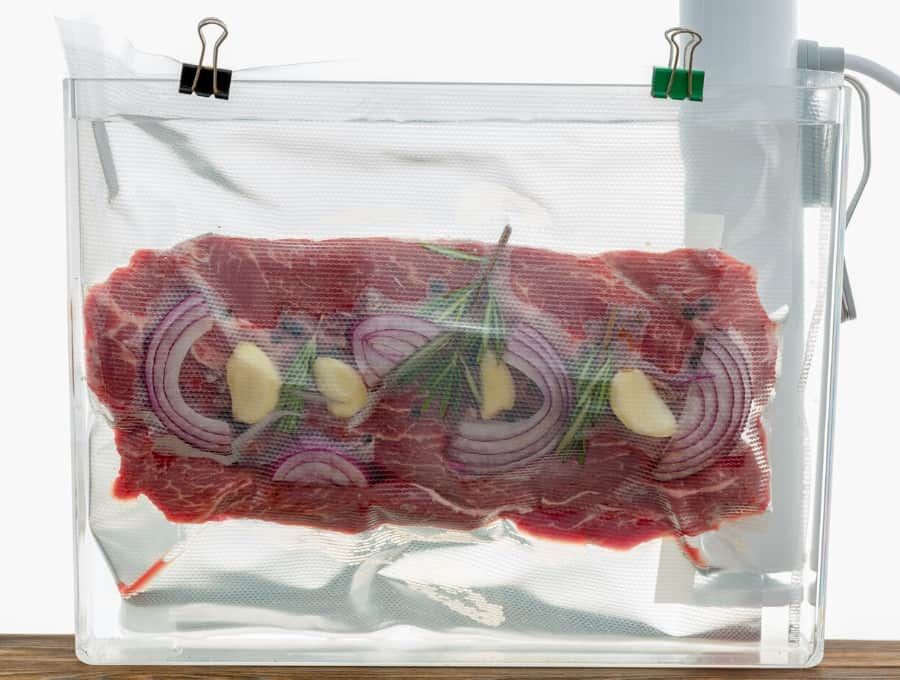 What Is Sous Vide Wide