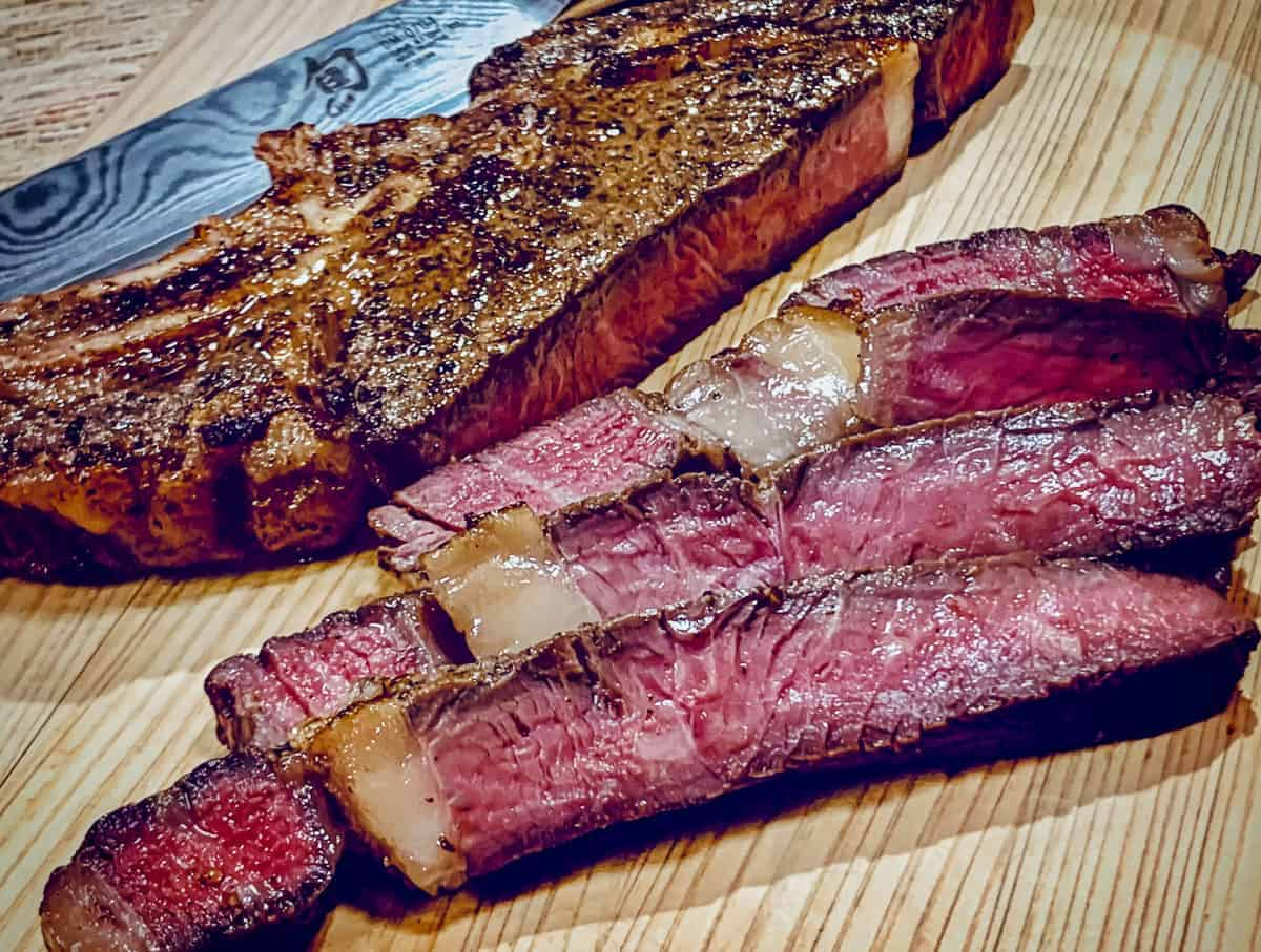 Sous Vide Steak Recipe Perfectly Cooked Steak Every Single Time