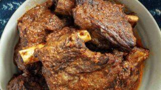 Instant Pot Beef Short Ribs