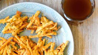 Kozhikal/Yuca/Tapioca fries