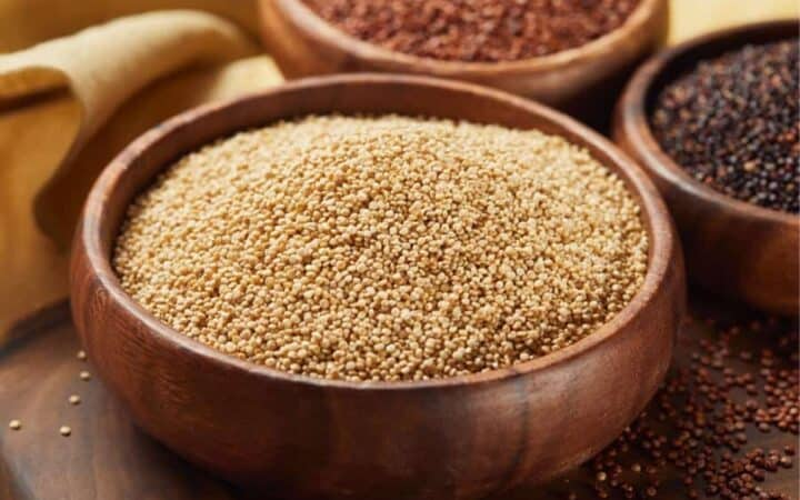 How To Cook Quinoa Wide
