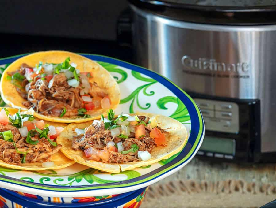 Slow Cooker Chipotle Chicken Recipe With Crockpot