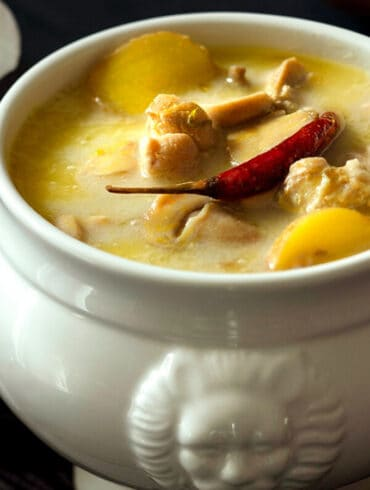 Tom Kha Gai Featured Image